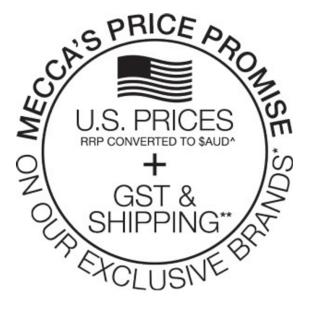 mecca price promise